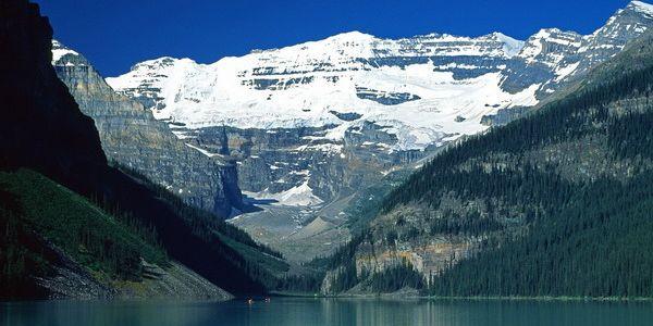 Kanada menjadi rencana destinasi wisata anda berikutnya bersama
