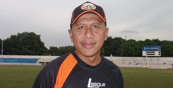 Profil Coach Rahmad Darmawan Pelatih Super  Indonesia