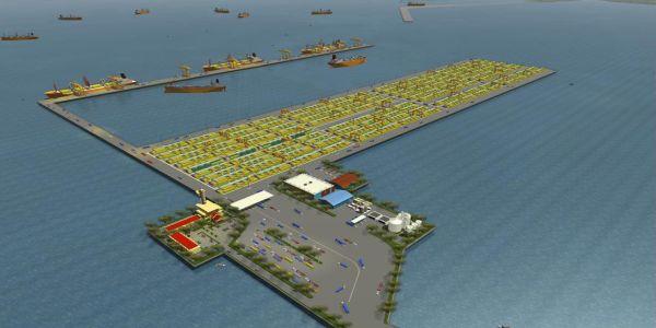 Pelindo III Bakal Bangun Terminal Multipurpose : Okezone Economy