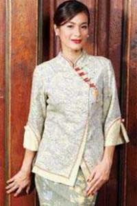 ... field trip world batik summit 2011 batik danar hadi menggelar pameran