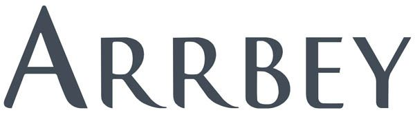 Logo Arrbey.