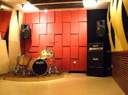 Gambar Studio Musik | Joy Studio Design Gallery - Best Design