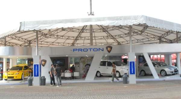 Review Kesuksesan Proton Sebagai Mobil Nasional Malaysia Terbaik