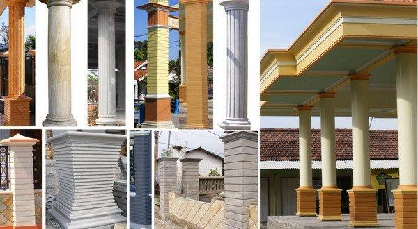 fungsi pilar