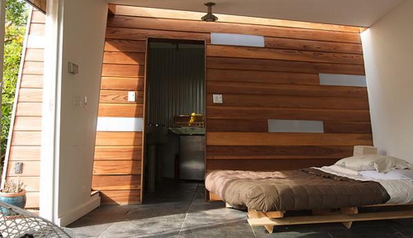 Material dinding rumah bernafas