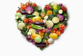 FOTO vitamin dan nutrisi penting bagi usia dewasa
