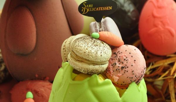 Nikmati Menu Paskah Istimewa di Sari Pan Pacific