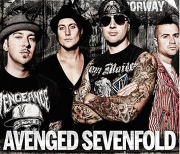 (Foto: Avenged Sevenfold)
