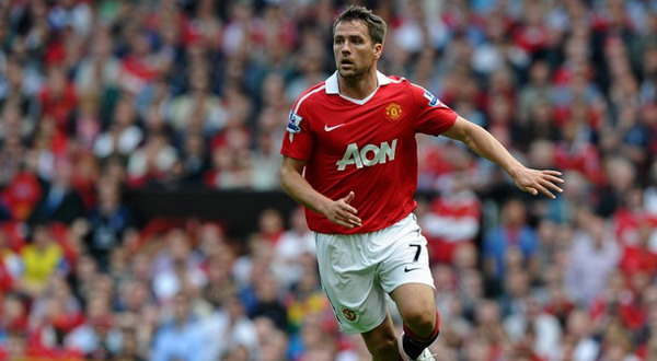 Michael Owen. (Foto: Daylife)