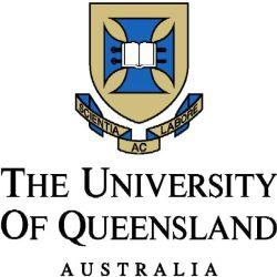 Logo University of Queensland