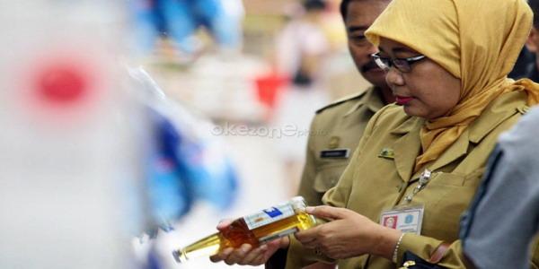 Ilustrasi inspeksi mendadak (foto: Dede Kurniawan/ Okezone)