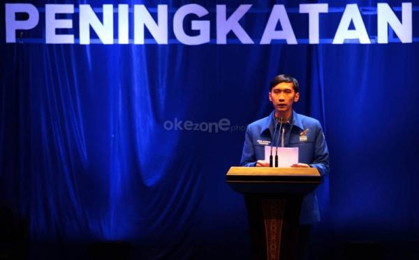 Edhie Baskoro Yudhoyono (Foto: dok Okezone)