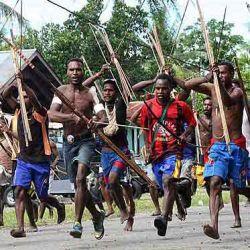 Ini penyebab utama Bentrokan Antar kelompok di Timika Papua