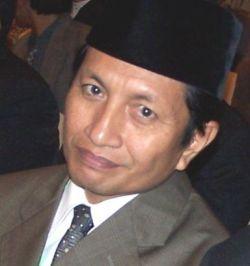 Nasarudin Umar (Foto: Dok Okezone)