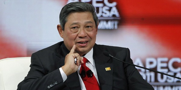 Presiden SBY (Foto: Reuters)