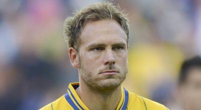 Andreas Granqvist mengklaim bahwa AC Milan  dan Inter Milan tertarik untuk memakai ja Terkini Granqvist: Milan & Inter Minati Saya