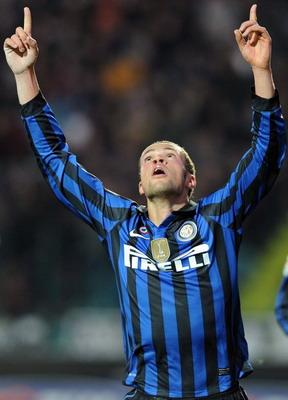 Liverpool dan Everton  bertarung memperebutkan pemain muda Inter Milan Terkini Attacante Belia Inter Kaprikornus Rebutan Duo Merseyside