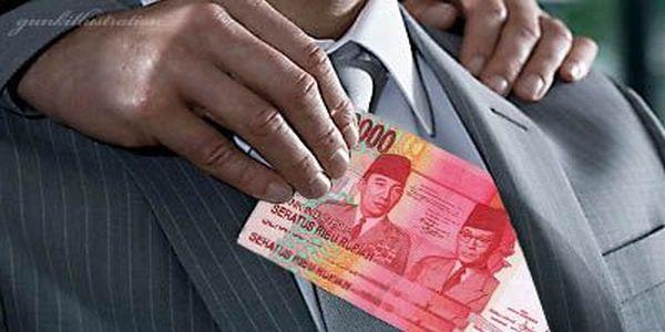 Ilustrasi korupsi (foto: Agung/ okezone)