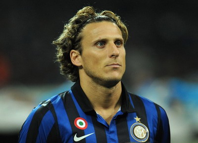Diego Forlan. (Foto: Getty Images)