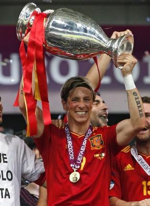 Fernando Torres (Foto: AP)