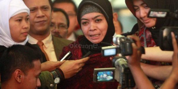 Wa Ode Nurhayati (Foto: Dok Okezone)