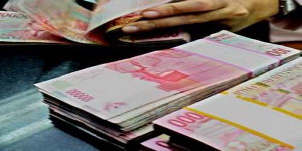 Ilustrasi uang (foto: dok. Okezone)