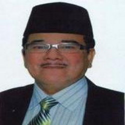 Tersangka korupsi Alquran, Zulkarnaen Djabar (foto: dok MPR)