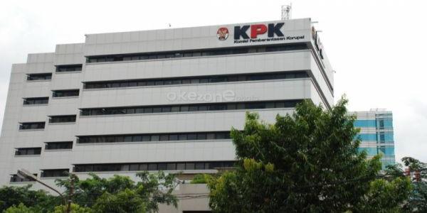 KPK (Foto: Runi/Okezone)