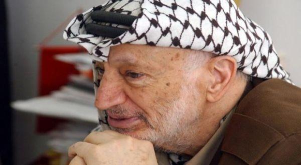 Foto : Yasser Arafat (topnews)