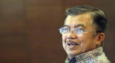 Jusuf Kalla (Foto: Dok Koran SI)