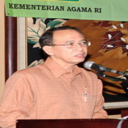 Menag Suryadharma Ali (Foto: Dok. Okezone)