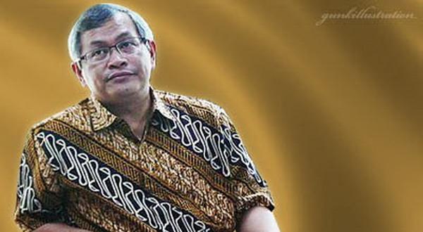Pramono Anung (Foto: Dok.Okezone)