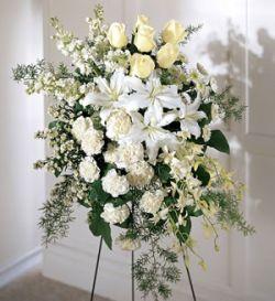 Ilustrai karangan bunga (foto: sdfbc.com)