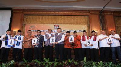 Quick Count Pilkada DKI Jakarta 2012