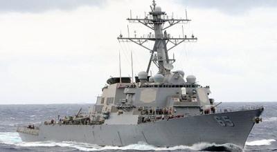 USS Benfold (navaltoday.com)