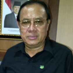 Marwan Effendy (foto: Putra/Okezone)