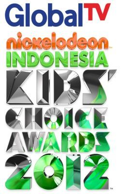 Kids Choice Award 2012