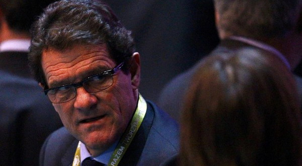 Fabio Capello calon kuat pelatih Timnas Rusia (Foto: Getty Images)