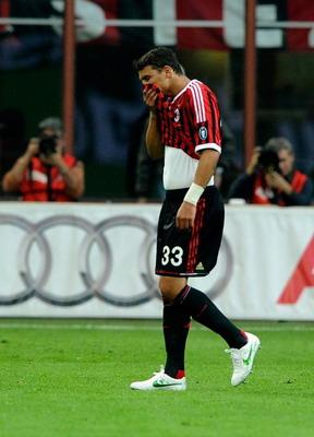Thiago Silva (foto: Getty Images)