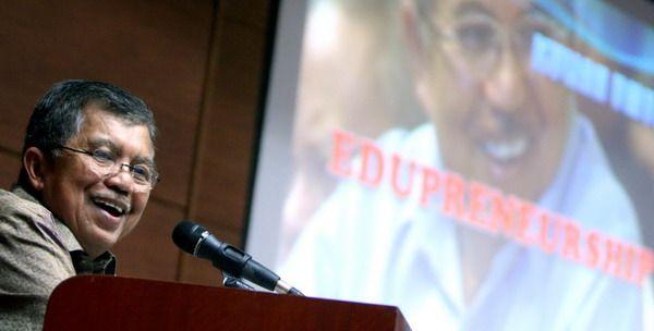 Jusuf Kalla (Foto: SI)