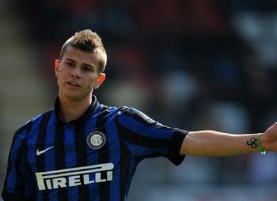 mengungkapkan kekagumannya terhadap Diego Milito Terkini Pemain Muda Inter Ini Teladani Milito