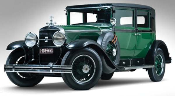 75+ Gambar Mobil Sedan Kuno HD