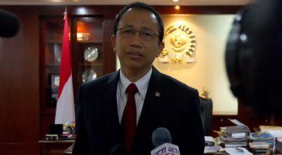 Ketua DPR Marzuki Alie (Foto: Dok Okezone)