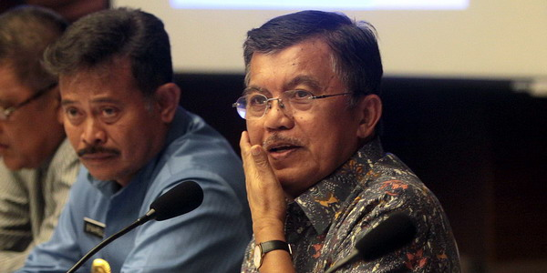 Jusuf Kalla (Foto: Dok Okezone)