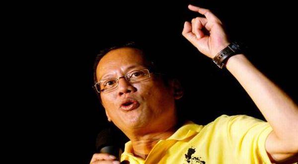 Presiden Filipina Benigno Aquino (Foto: Gulf News)