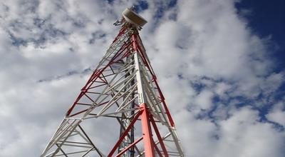 Ilustrasi tower (foto: Ist)
