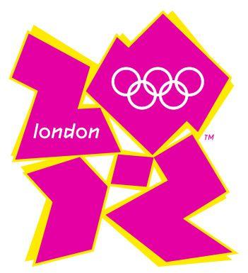 Logo Olimpiade 2012. (Foto: Ist)