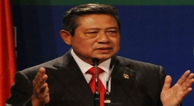 Presiden SBY (Foto: Dok. Okezone)