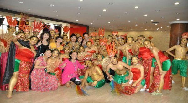 UPH Choir di indonesiaproud wordpress com