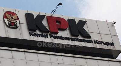 KPK (Foto: Heru/Okezone)
